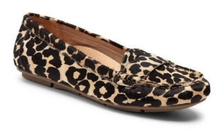 aa3ac63a844 Womens    Chill Larrun Tan Leopard Loafer - StreamShopper - Shopping By  Live Streaming Video