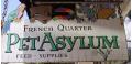 French Quarter Pet Asylum