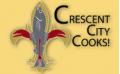 Crescent City Cooks!