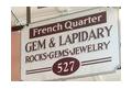 French Quarter Gem and Lapidary