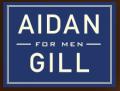 Aiden Gill for Men